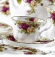 Royal Albert English Style Bone China Teaware Old Country Roses - 70% Off!
