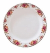 Royal Albert Old Country Roses Bone China Dessert Plate 8""