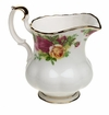 Royal Albert Old Country Roses Creamer 7.5 oz