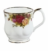Royal Albert Old Country Roses Mug Montrose 8.5 oz