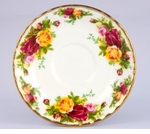 Royal Albert Old Country Roses Tea Saucer 5.5""