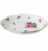 Royal Albert Oval Tray New Country Roses White
