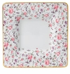 Royal Albert Square Trinket Tray Rose Confetti