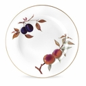 "Royal Worcester Evesham Gold 10.5"" Dinner Plate"