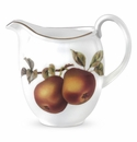 Royal Worcester Evesham Gold 11 Ounce Creamer