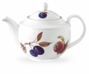 Royal Worcester Evesham Gold 2.4 Pint Teapot