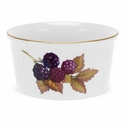 Royal Worcester Evesham Gold 4 Ounce Ramekin