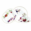 Royal Worcester Evesham Gold 5 Piece Place Setting