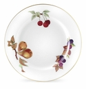 "Royal Worcester Evesham Gold 8.5"" Salad Plate"