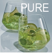Schott Zwiesel Pure Tritan Crystal Wine Glasses