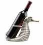 Sea Horse Wine Bottle Holder by SPI Home