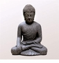 Serene Buddha Sculpture by SPI Home