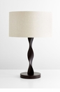 Silhouette Table Lamp by Cyan Design