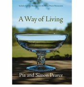 "Simon Pearce ""A Way of Living"" Book"