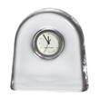 Simon Pearce Dome Clock -Small