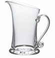 Simon Pearce Glass Dover Pitcher