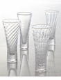 Simon Pearce Glass Fun Gift Set of 4