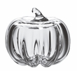 Simon Pearce Glass Small Pumpkin