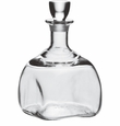 Simon Pearce Glass Woodbury Decanter