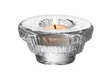 Simon Pearce Silver Lake Tiered Tealight