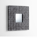 Skye Mirror by Cyan Design