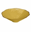 Skyros Designs Cantaria Centerpiece Bowl - Golden Honey