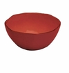 Skyros Designs Cantaria Cereal Bowl - Poppy Red