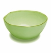 Skyros Designs Cantaria Cereal Bowl - Sage Green