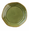 "Skyros Designs Cantaria Dinner Plate 11"" - Pine Green"