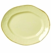Skyros Designs Cantaria Large Oval Platter - Almost Yellow