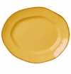 Skyros Designs Cantaria Large Oval Platter - Golden Honey