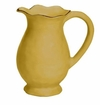 "Skyros Designs Cantaria Pitcher 8"" - Golden Honey"