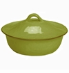 Skyros Designs Cantaria Round Covered Casserole - Pine Green