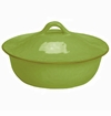 Skyros Designs Cantaria Round Covered Casserole - Sage Green