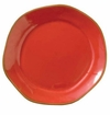 "Skyros Designs Cantaria Salad Plate 8.5"" - Poppy Red"