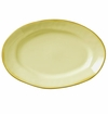 Skyros Designs Cantaria Small Platter - Almost Yellow