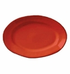Skyros Designs Cantaria Small Platter - Poppy Red