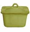 Skyros Designs Cantaria Square Covered Casserole - Pine Green