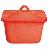 Skyros Designs Cantaria Square Covered Casserole - Poppy Red
