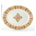 Skyros Designs Sintra Large Oval Tray