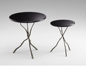 Small Gaston Table by Cyan Design
