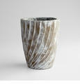 Small Maximus Planter by Cyan Design