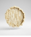 Small Mirage Tray by Cyan Design
