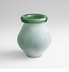 Small Polli Vase by Cyan Design