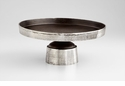 Small Umbrage Tray by Cyan Design