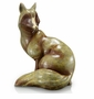Solitary Fox Stylized Figure by SPI Home