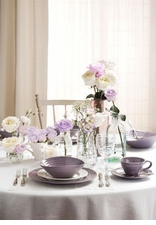 Sophie Conran Mulberry (Purple) Dinnerware Collection NEW