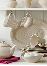 Sophie Conran Pebble Dinnerware