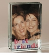 Spaceform London Dinky Frame Best Friends Bubblegum