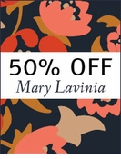 Spartina Mary Lavinia Collection - 50% Off Now!